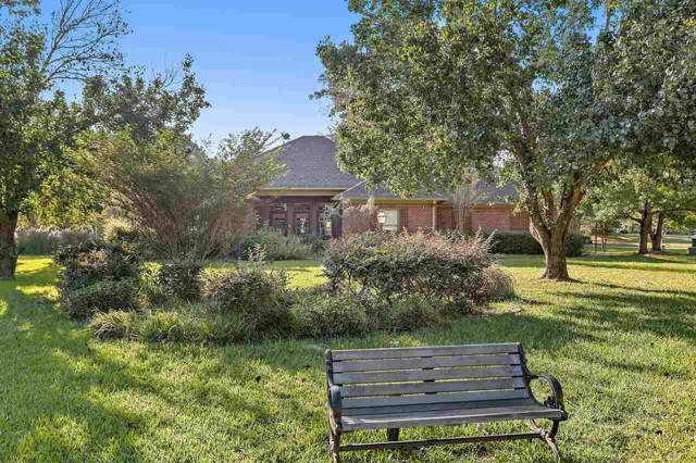 605 Cliffview Dr, Brandon, MS 39047 (MLS #324402) :: RE/MAX Alliance
