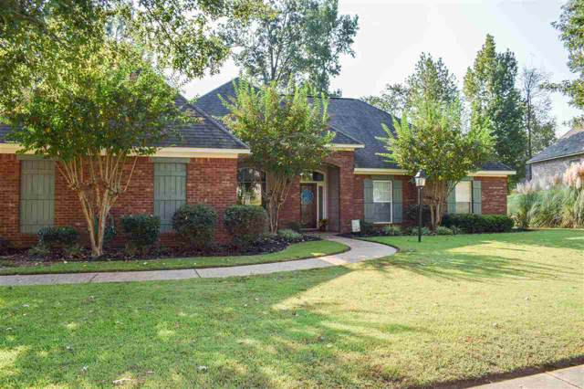 109 Bellemeade Trace, Clinton, MS 39056 (MLS #324455) :: Mississippi United Realty