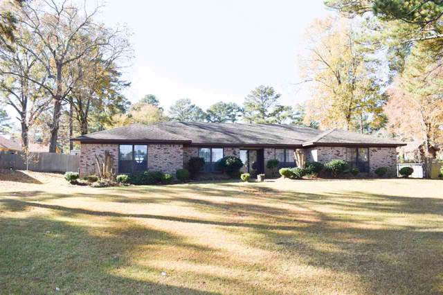 5153 Forest Hill Rd, Jackson, MS 39272 (MLS #324665) :: RE/MAX Alliance