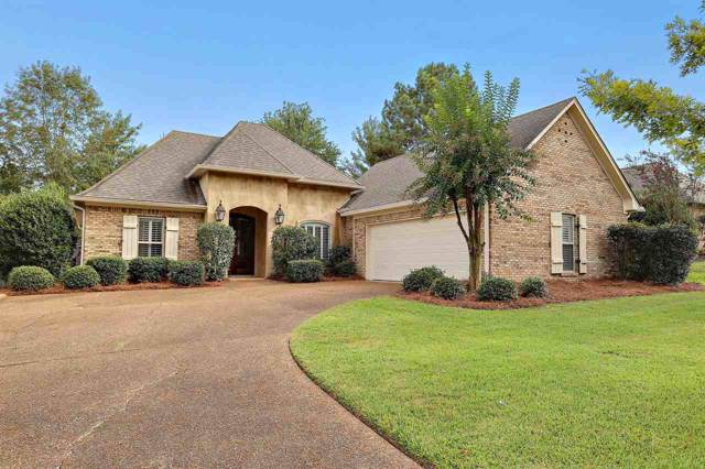 150 French Branch, Madison, MS 39110 (MLS #324677) :: RE/MAX Alliance