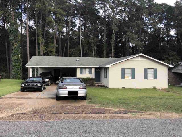 823 Mamie Dr, Mendenhall, MS 39114 (MLS #324681) :: eXp Realty
