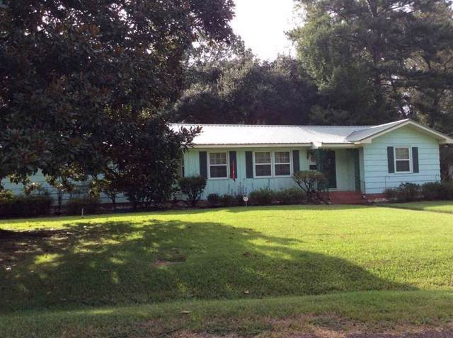 3925 Nassau St, Jackson, MS 39216 (MLS #324812) :: Mississippi United Realty