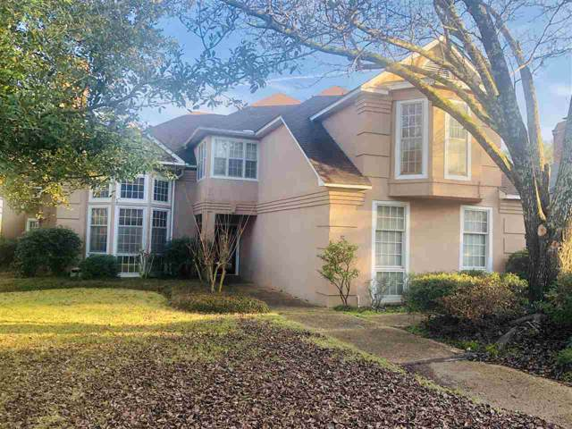 5 Gleneagles Dr, Jackson, MS 39211 (MLS #324872) :: List For Less MS