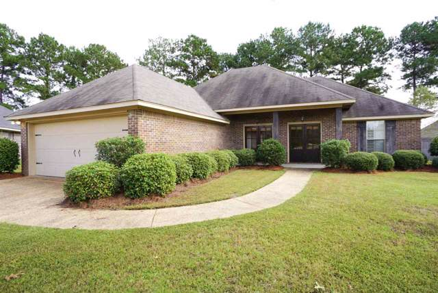 124 Coles Way, Madison, MS 39110 (MLS #324892) :: RE/MAX Alliance