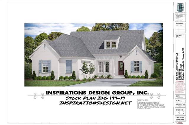508 E Park St, Canton, MS 39046 (MLS #324910) :: RE/MAX Alliance