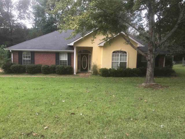 903 Eagles Nest Dr, Byram, MS 39272 (MLS #324933) :: Mississippi United Realty