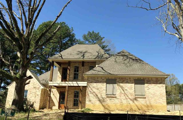 149 Peninsula Dr, Brandon, MS 39047 (MLS #324944) :: List For Less MS
