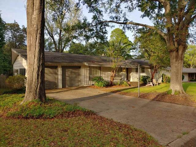 1444 Belle Glade St, Jackson, MS 39211 (MLS #324960) :: Three Rivers Real Estate