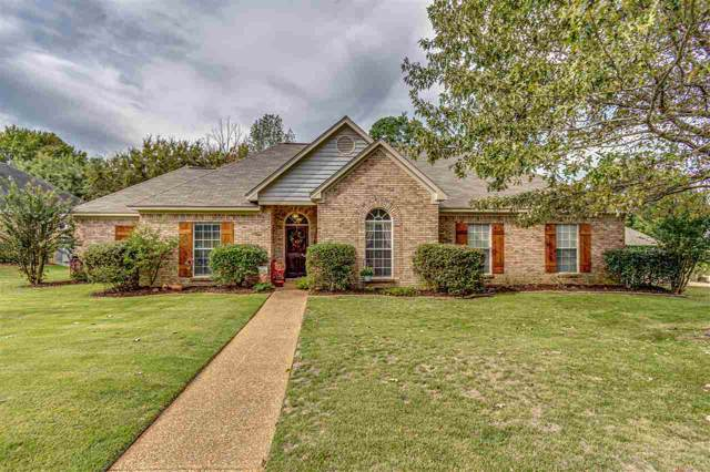 408 Jordan Ridge Pl, Madison, MS 39110 (MLS #324984) :: RE/MAX Alliance