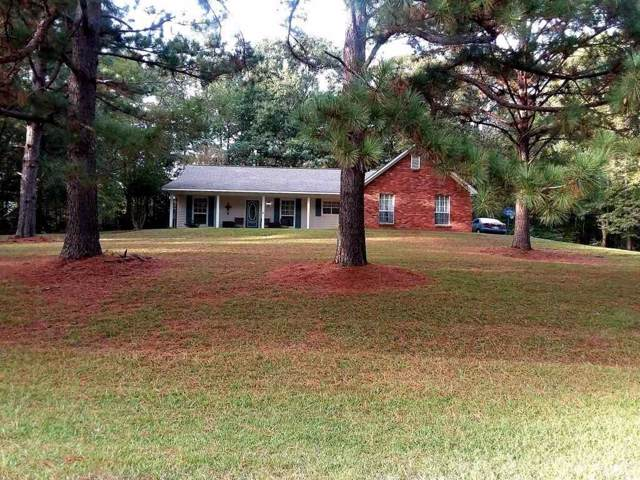 105 Country Hills Dr, Terry, MS 39170 (MLS #325093) :: RE/MAX Alliance