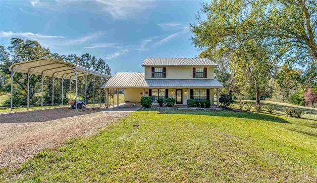 5039 Parsons Rd, Raymond, MS 39154 (MLS #325160) :: RE/MAX Alliance