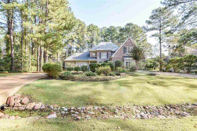 416 Dogwood Pl, Flowood, MS 39232 (MLS #325254) :: Mississippi United Realty