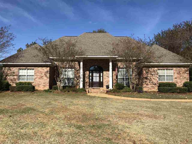 11 Beauvoir Pl, Madison, MS 39110 (MLS #325324) :: RE/MAX Alliance