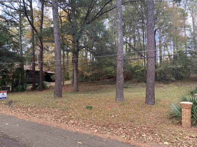 0 Lakeside Dr Beg Int N/L Lak, Jackson, MS 39216 (MLS #325334) :: RE/MAX Alliance