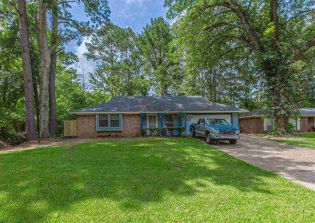124 Holly Hill Dr, Jackson, MS 39212 (MLS #325377) :: Mississippi United Realty