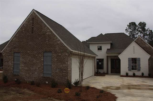 220 Kingswood Place, Madison, MS 39110 (MLS #325446) :: RE/MAX Alliance