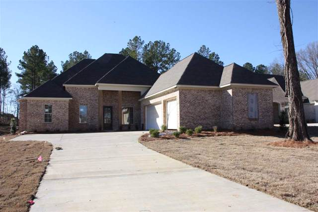 322 Wellstone Place, Madison, MS 39110 (MLS #325447) :: RE/MAX Alliance