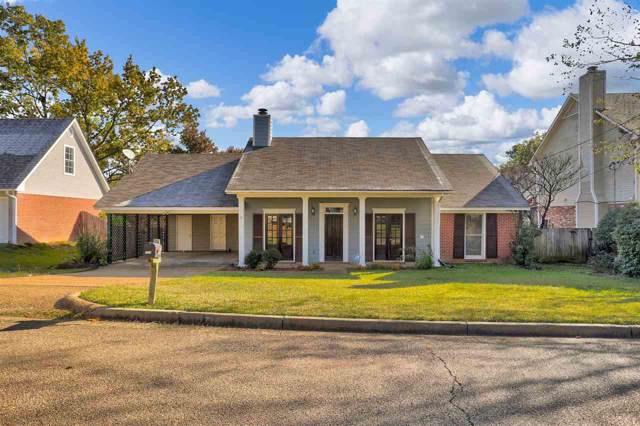 714 Dunleith Ln, Ridgeland, MS 39157 (MLS #325454) :: RE/MAX Alliance