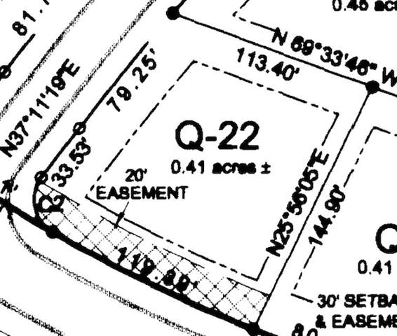 101 Haddington Cv S-22, Madison, MS 39110 (MLS #325523) :: eXp Realty