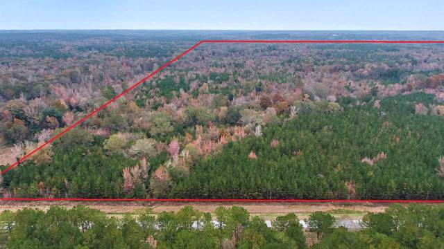 Hwy 540 +-64.2 Acres, Braxton, MS 39044 (MLS #325616) :: RE/MAX Alliance