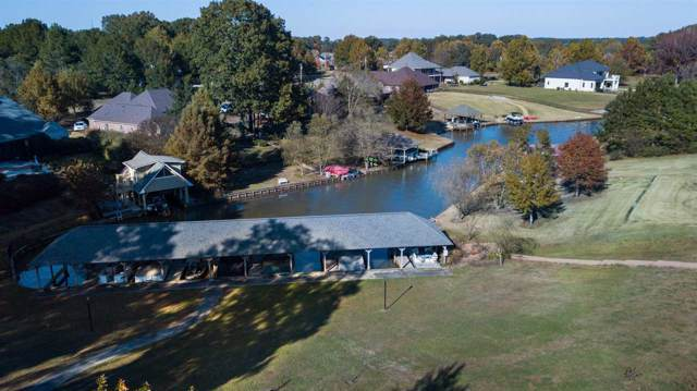 104 Lake Ridge, Madison, MS 39110 (MLS #325674) :: RE/MAX Alliance
