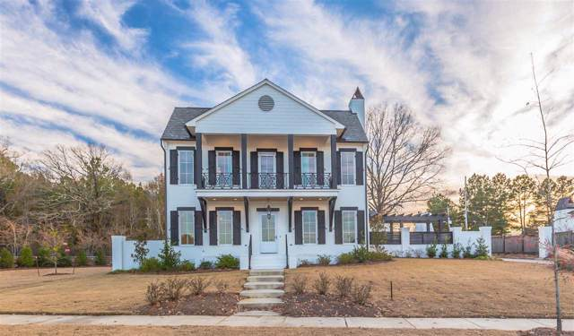 103 Stone Lake Drive, Madison, MS 39110 (MLS #325823) :: RE/MAX Alliance