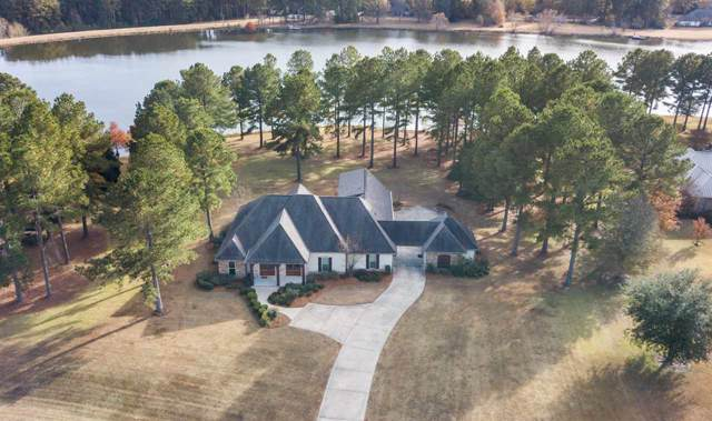 123 Livingston Dr, Madison, MS 39110 (MLS #325862) :: RE/MAX Alliance