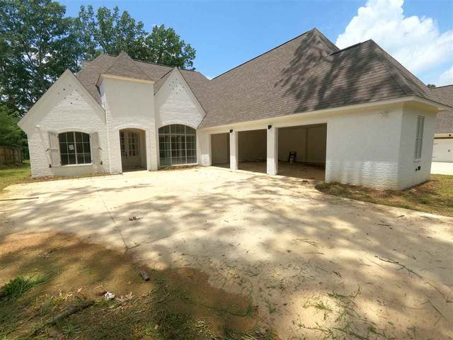 311 Penrose Place Lot 138, Madison, MS 39110 (MLS #325895) :: Mississippi United Realty
