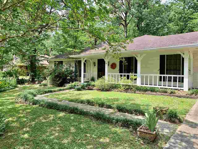 312 Swallow Dr, Brandon, MS 39047 (MLS #325903) :: List For Less MS