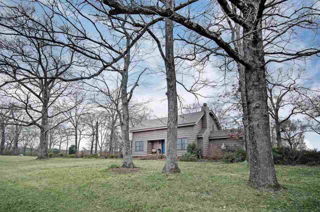 1600 Airport Rd, Magee, MS 39111 (MLS #326248) :: RE/MAX Alliance