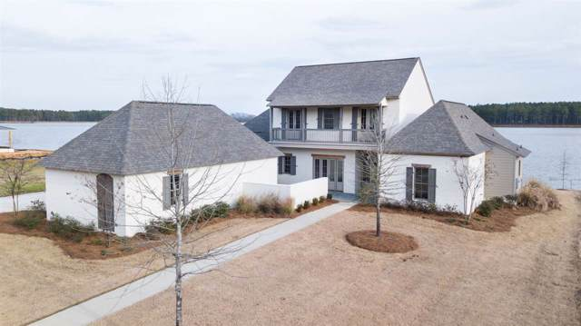 154 Reunion Dr, Madison, MS 39110 (MLS #326439) :: RE/MAX Alliance