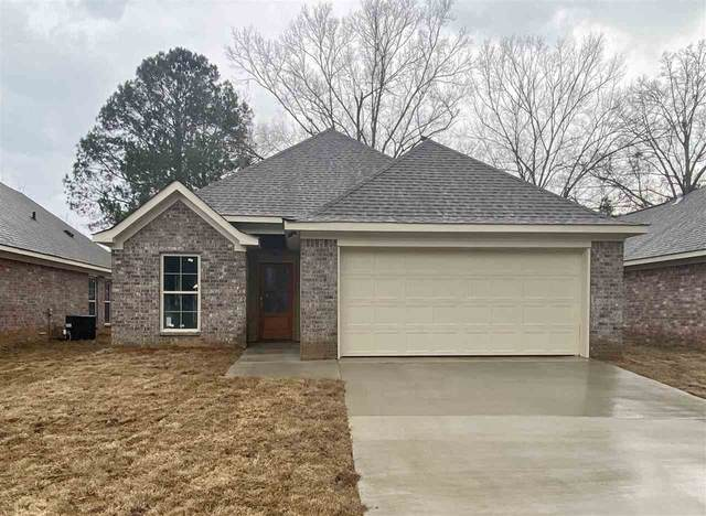 120 Rollingwood Dr, Brandon, MS 39042 (MLS #326478) :: RE/MAX Alliance