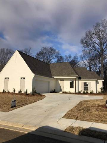 106 Shore View Dr, Madison, MS 39110 (MLS #326659) :: RE/MAX Alliance