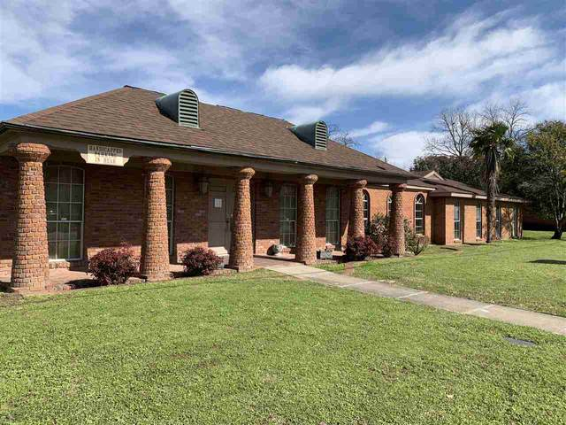 1504 Hospital Dr, Greenville, MS 38703 (MLS #326744) :: RE/MAX Alliance