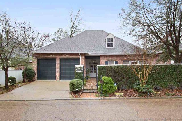 1623 Acadia Ct, Jackson, MS 39211 (MLS #326747) :: List For Less MS