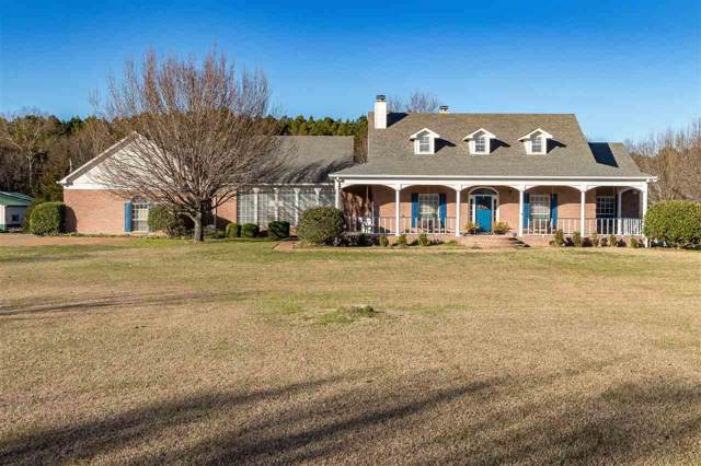 126 Munich Dr, Madison, MS 39110 (MLS #326812) :: Mississippi United Realty