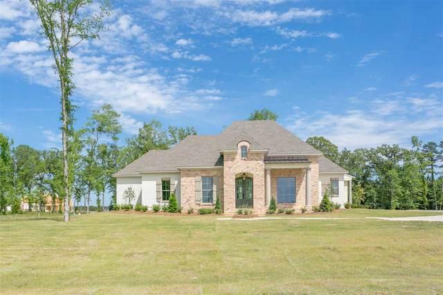 784 Cotton Creek Tr, Brandon, MS 39047 (MLS #326838) :: RE/MAX Alliance