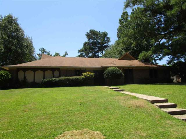 5215 Brookleigh Dr, Jackson, MS 39212 (MLS #326881) :: Exit Southern Realty