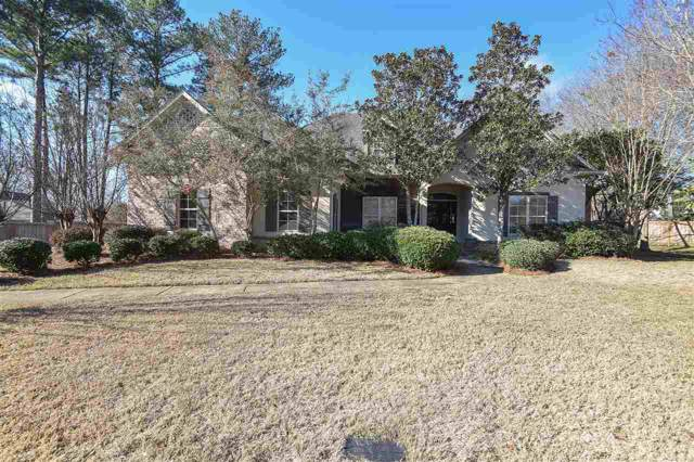 304 Woodland Brook Dr, Madison, MS 39110 (MLS #326963) :: Three Rivers Real Estate