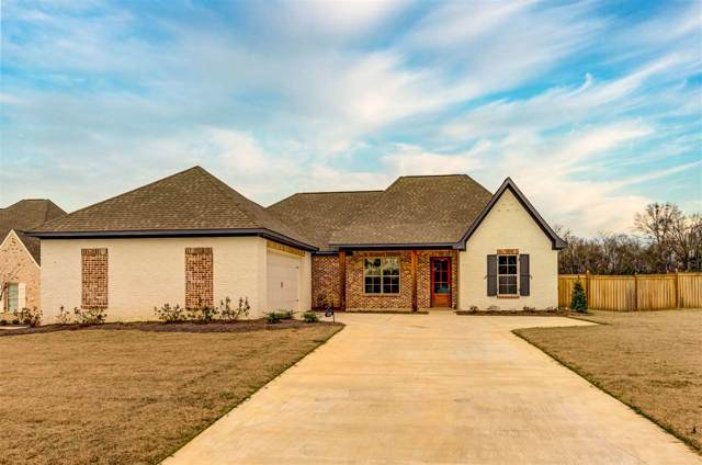 102 Twain Trail, Clinton, MS 39056 (MLS #327012) :: Mississippi United Realty