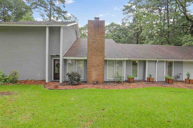 116 Park Ln, Brandon, MS 39047 (MLS #327036) :: Mississippi United Realty