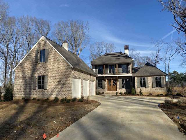 322 Penrose Place, Madison, MS 39110 (MLS #327080) :: RE/MAX Alliance