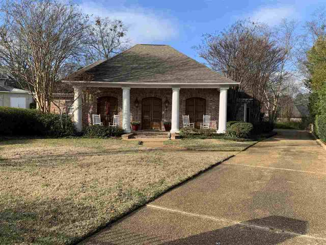 303 Hastings Cv, Madison, MS 39110 (MLS #327106) :: List For Less MS