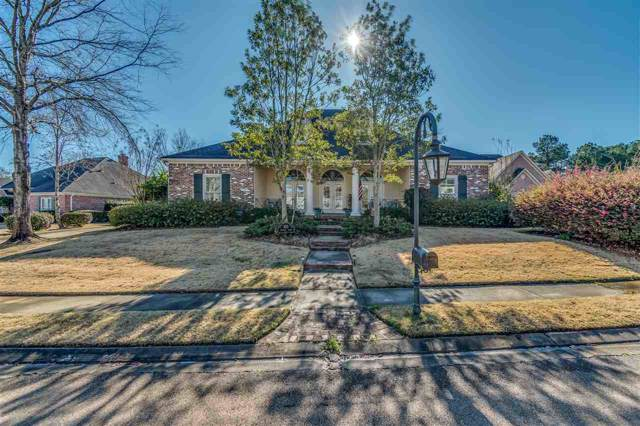 103 Windsor Ct, Ridgeland, MS 39157 (MLS #327112) :: Three Rivers Real Estate