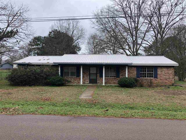 602 SE 9TH AVE, Magee, MS 39111 (MLS #327200) :: RE/MAX Alliance