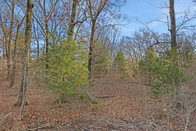 Northside Dr, Clinton, MS 39056 (MLS #327280) :: RE/MAX Alliance