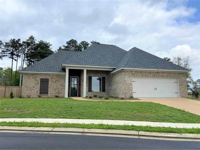355 Emerald Way, Brandon, MS 39047 (MLS #327362) :: Three Rivers Real Estate