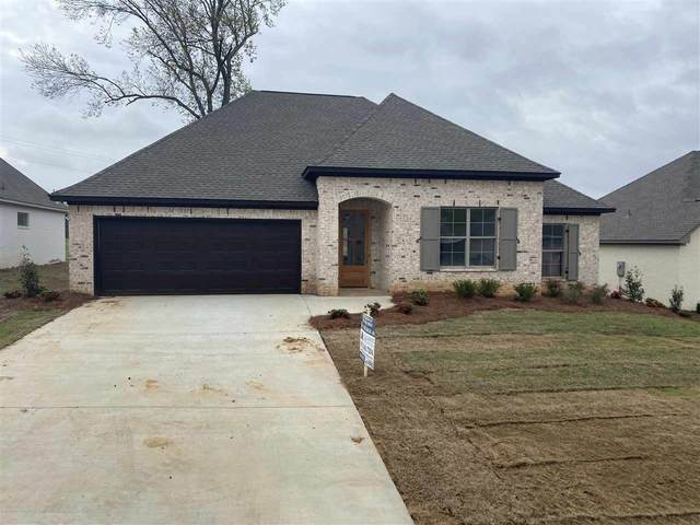 107 Shore View Dr, Madison, MS 39110 (MLS #327477) :: RE/MAX Alliance