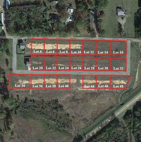 111 Golf Course Rd #12, Kosciusko, MS 39090 (MLS #327537) :: eXp Realty