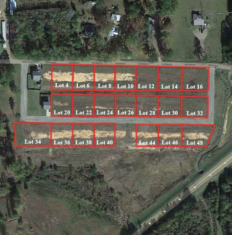 125 Colony Pl #30, Kosciusko, MS 39090 (MLS #327545) :: Mississippi United Realty